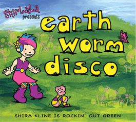 Earth Worm Disco